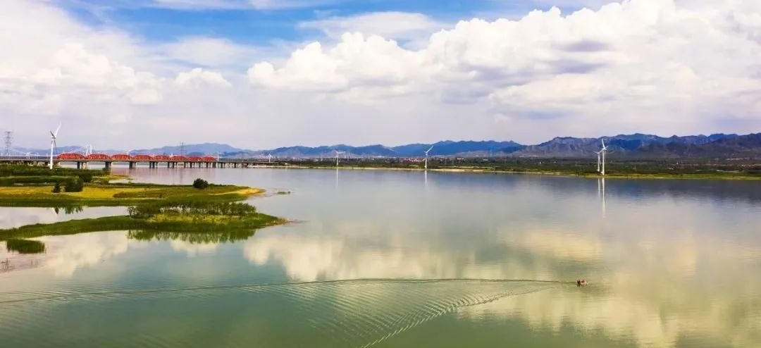 2021官厅湖湿地生态马拉松